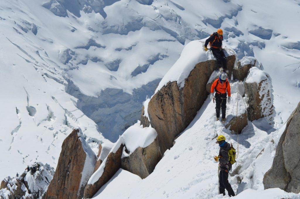 Nejlepší zimní lyžařské areály ve Francii
